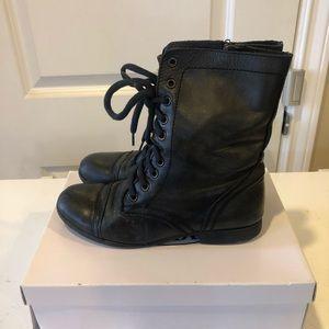 Steve Madden Trooper Boot